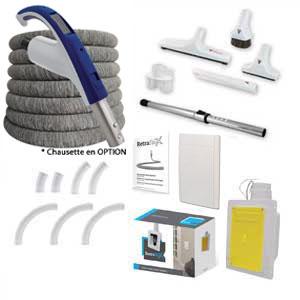 flexible retractable pour aspiration centralis e beam. Black Bedroom Furniture Sets. Home Design Ideas
